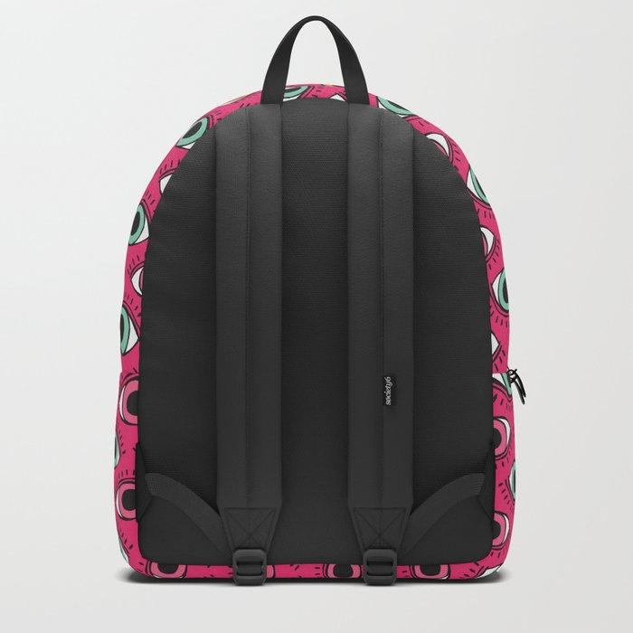 EYE FREAK Backpack
