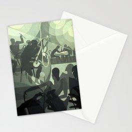 Charleston - Aaron Douglas Stationery Cards