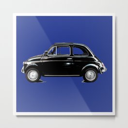 dream car IV Metal Print