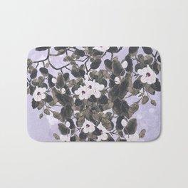 Magnolia Spring Bath Mat