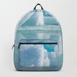 Snowy Kingdom Backpack