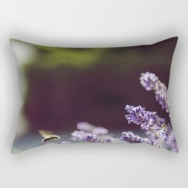 Lavande Rectangular Pillow