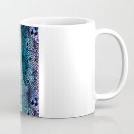 COLORED LACE Coffee Mug
