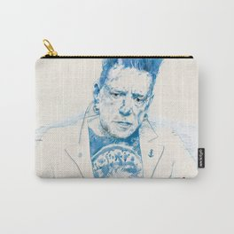 Johnny Rotten Carry-All Pouch