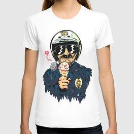 Oh Officer! T-shirt