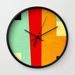 Formas 25 Wall Clock
