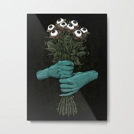 Winya No. 123 Metal Print