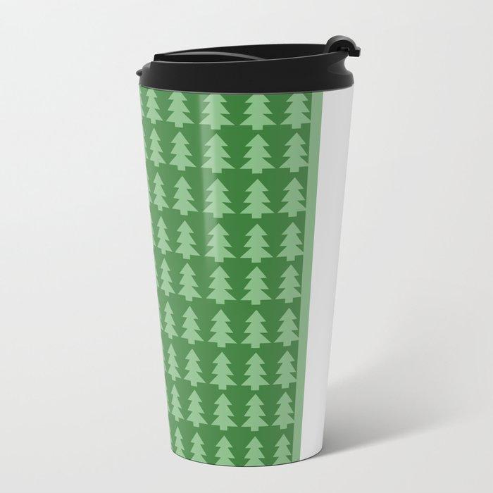 Santa Travel Mug