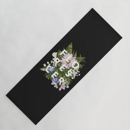 Florescer Yoga Mat