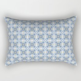 azulejo 12 Rectangular Pillow