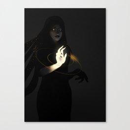 Within myself Canvas Print