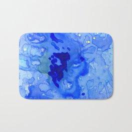 Midnight Medusa Bath Mat