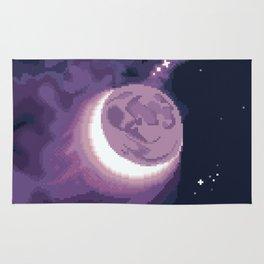 Lunar Eclipse Rug
