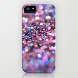 Malia Miller - Student Artwork/Photography for YoungAtArt Fundraiser iPhone Case