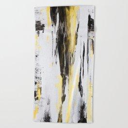 Mythical Birch - 2018 Beach Towel