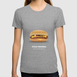 Pulp Fiction - Alternative Movie Poster T-shirt