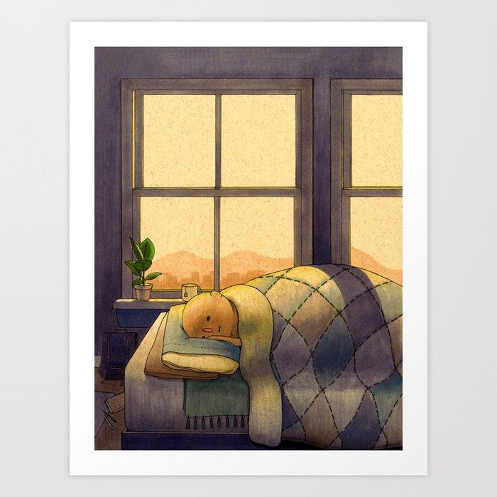 Nap Kunstdrucke