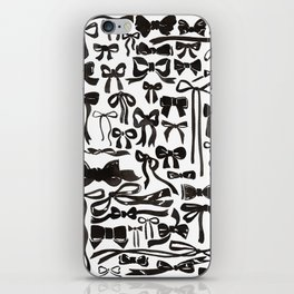 Flakes iPhone Skin
