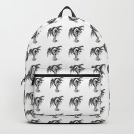 Pegasus of the Sea Backpack
