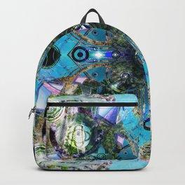 Venus Project Tribute Backpack