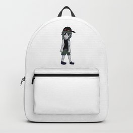 GUMI from vocaloid Backpack