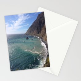 Amazing Ocean View Stationery Cards