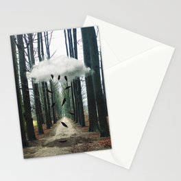 content of purpose Stationery Cards