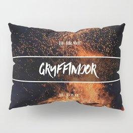 Gryffindor Pillow Sham