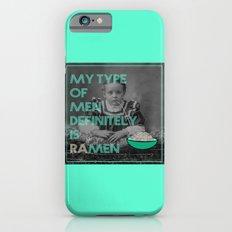 ramen lover iPhone 6s Slim Case