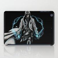jedi iPad Cases featuring Jedi by ED Art Studio