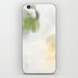 Madonna Lily #3 iPhone Skin