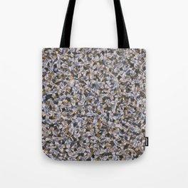metallwerke Tote Bag