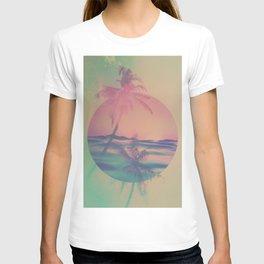 SOLSTICE II T-shirt