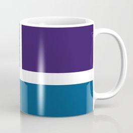 funky vintage Coffee Mug