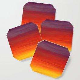 Panorama Sunset dawn Coaster