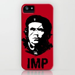 Vive la Imp iPhone Case