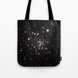 Globular Cluster NGC 6535 Tote Bag