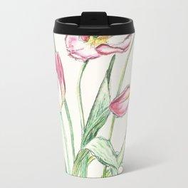 Triumph Tulips Travel Mug