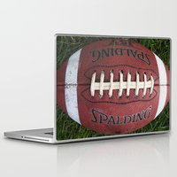 dragon ball Laptop & iPad Skins featuring Ball by eARTh