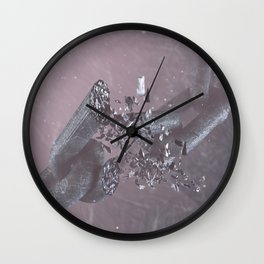 One of These Days... Wall Clock
