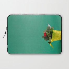 Desk Plant Laptop Sleeve