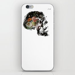 Vanity X Jacob's 1968 Agency Paris Urban and Culture Fashion iPhone Skin