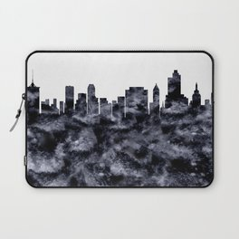 Tulsa Skyline Oklahoma Laptop Sleeve