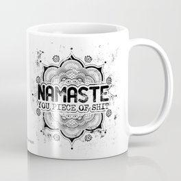 Namsate Eng Coffee Mug