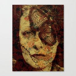 no36 Canvas Print