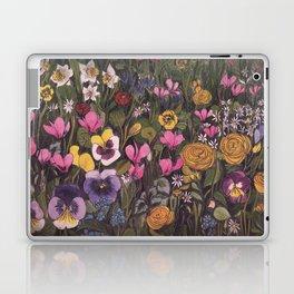 Aprile - April Laptop & iPad Skin