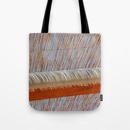 Minimalistic abstract photo Tote Bag