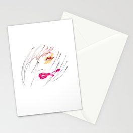 Cruise Control Stationery Cards