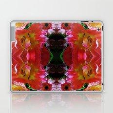 Flower Arrangements Laptop & iPad Skin