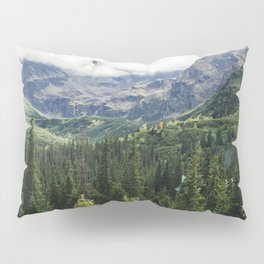 Tatry Koscielec Orla Perc Mountains Pillow Sham